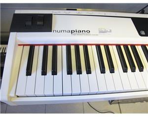 NUMA PIANO USATO