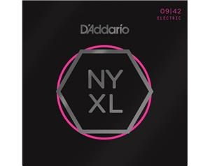 NYXL0942 SET CORDE 09/42