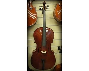 PS403211 HW 4/4 SET VIOLONCELLO