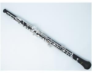 Bo906 Oboe Semi Automatico In Resina