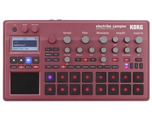 ELECTRIBE 2S-RD SAMPLER
