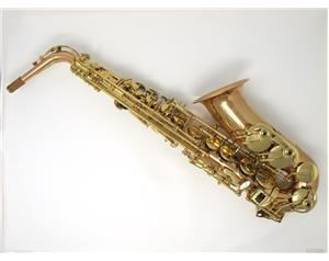 OP-AS1010L SAX ALTO LACCATO
