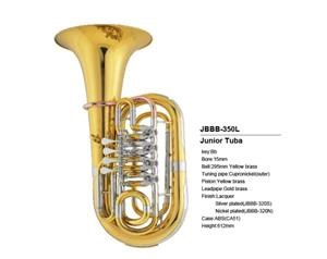OP-BB350L JUNIOR TUBA BB