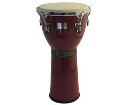 8511R DJEMBE' ROSSO