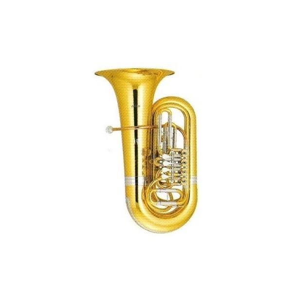 OP-BB220L TUBA LACCATA
