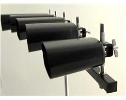 CB-05 COWBELL CON STAND