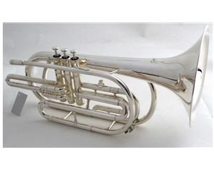 OP-MS-090S SP MARCHING TROMBONE