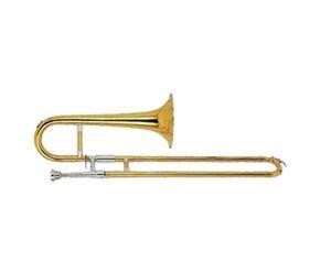 St1800l Slide Trumpet Laccato