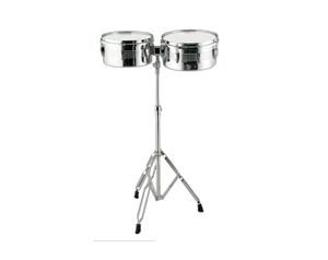 TB1314 TIMBALES CON STAND