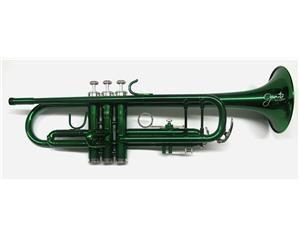 Tr400 Tromba Verde