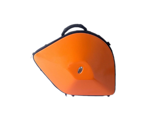 EV-II BASIC ORANGE CUSTODIA L CORNO SVITABILE