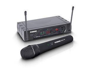 WS ECO16 HHD RADIOMICROFONO