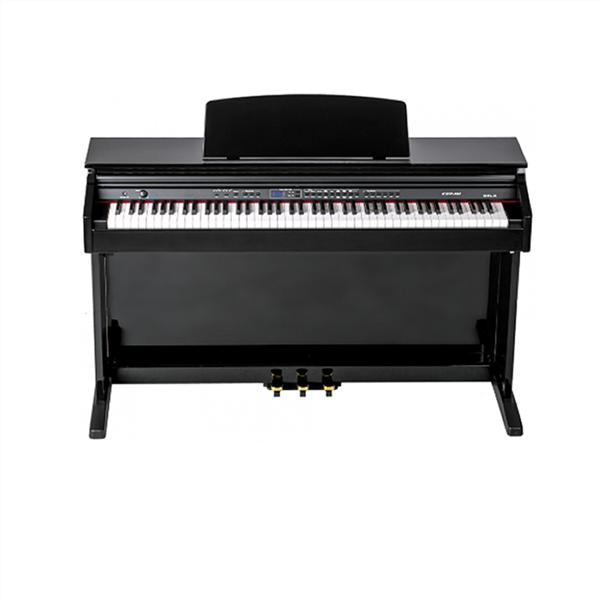 CDP-101 NERO LUCIDO PIANOFORTE DIGITALE