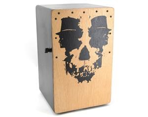 BSP DS AS CS REGULAR COWBOY FACE CAJON