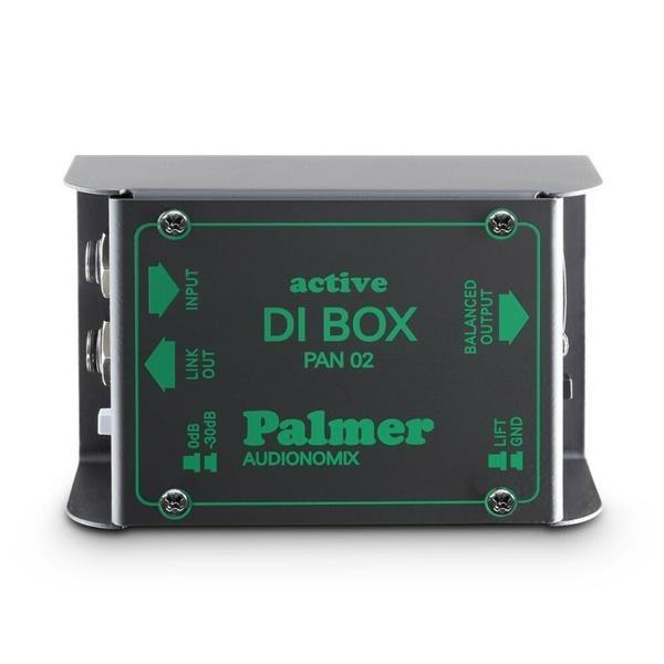 PAN 02 DI BOX ATTIVO
