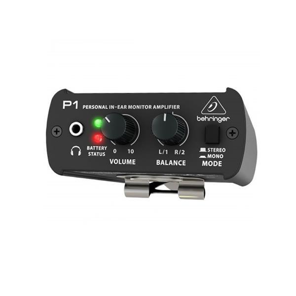 P1 POWERPLAY AMP PER CUFFIE