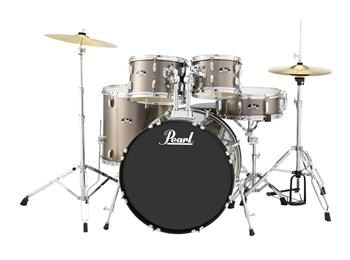 ROADSHOW BRONZE METALLIC CASSA DA 22""
