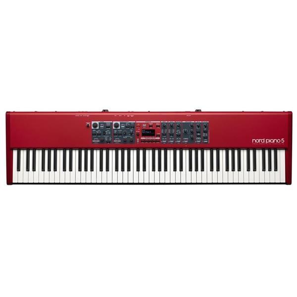PIANO 5 88 TASTI
