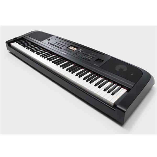 DGX-670 BK PIANO DIGITALE
