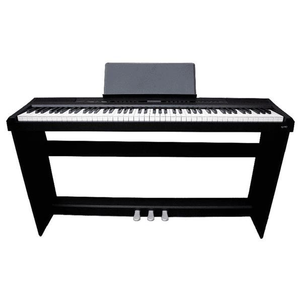 Pianoforte Digitale 88 tasti pesati Completo