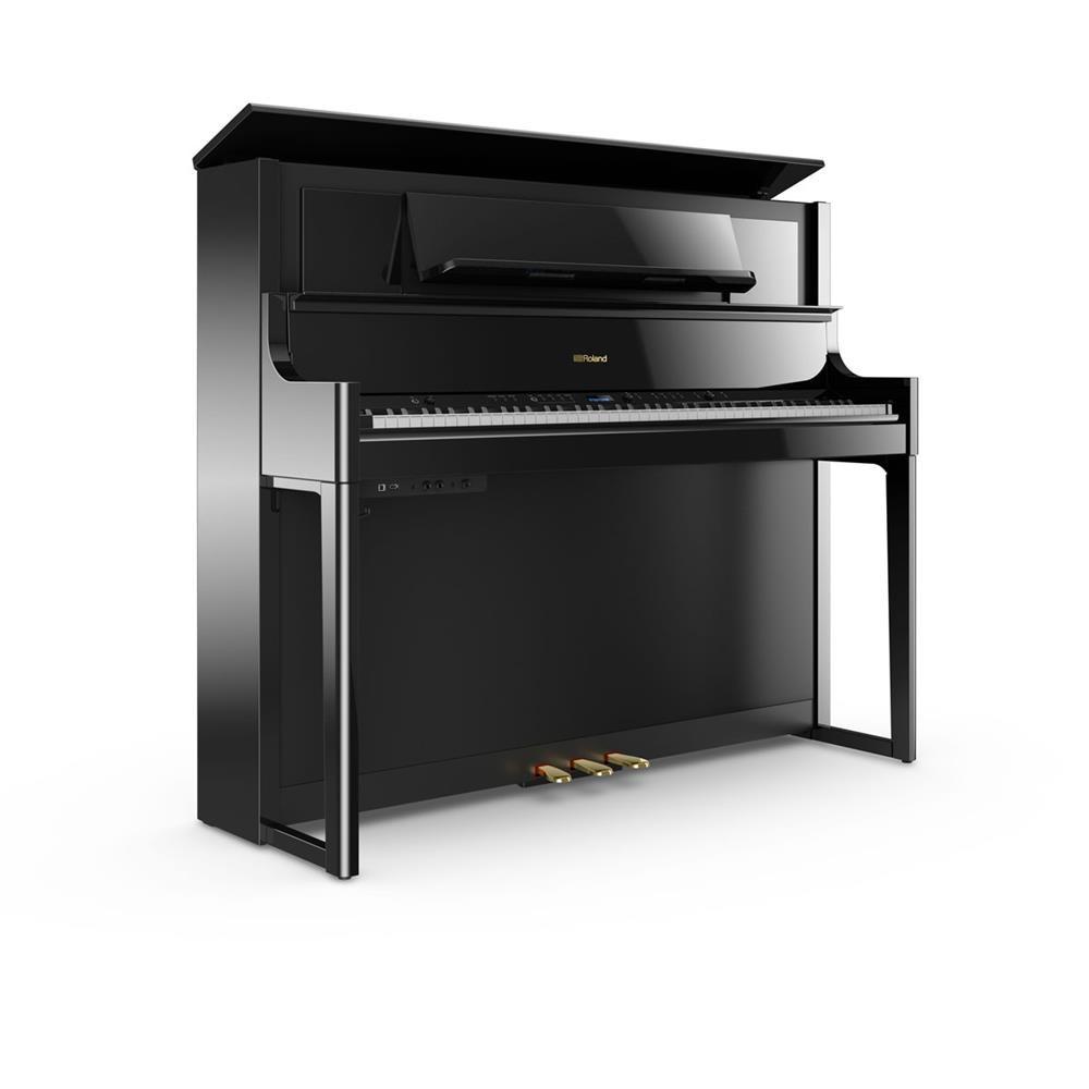 Pianoforte digitale Roland verticale
