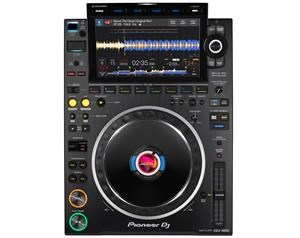 CDJ-3000 MULTI PLAYER PER DJ