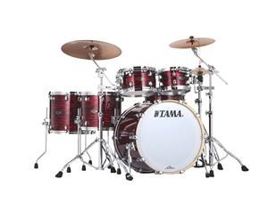 PR52HZS-ROY - SHELL KIT - FINITURA RED OYSTER