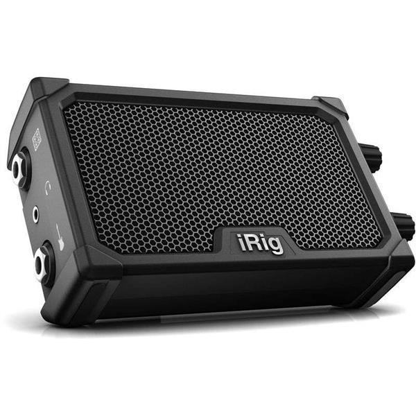 IRIG NANO AMP - AMPLIFICATORE PORTATILE 3 WATT