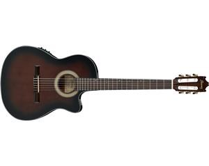 GA35TCE-DVS - DARK VIOLIN SUNBURST HIGH GLOSS