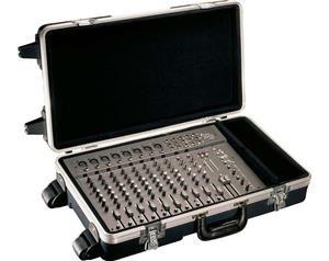 G-MIX 12X24 - astuccio per mixer