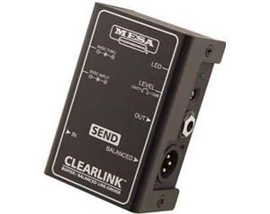 MESA/BOOGIE CLEARLINK SEND LINE DRIVER