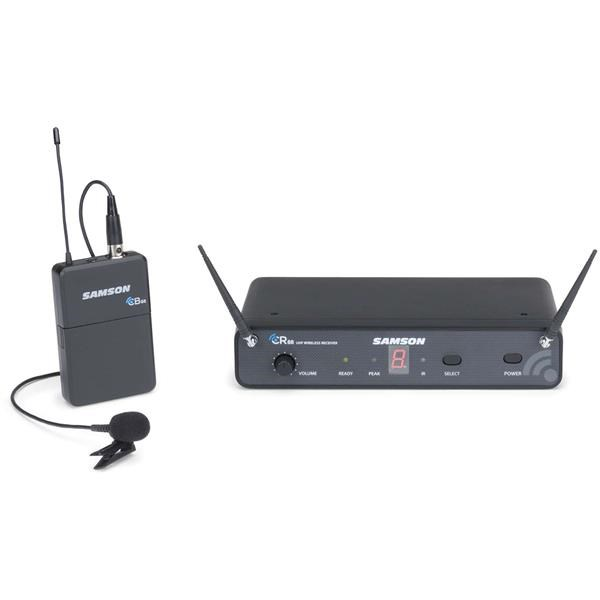 CONCERT 88 UHF PRESENTATION SYSTEM - F (863-865 MHZ)