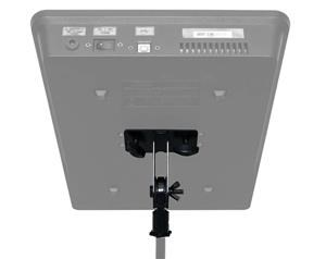 Sms124 - Stand Per Mixer Mixpad
