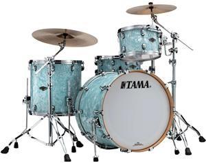 PR32RZS-ROY - SHELL KIT - FINITURA ICE BLUE PEARL