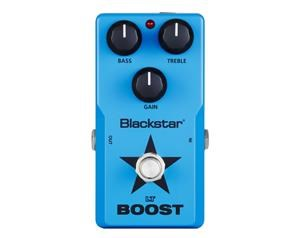 LT-BOOST PEDALE