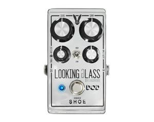 LOOKING GLASS OVERDRIVE PEDALE