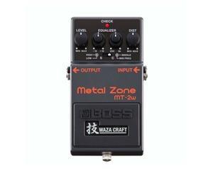 MT2W METAL ZONE WAZACRAFT