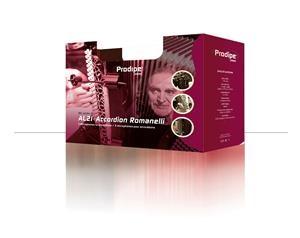 Prodipe Al21 Microfono Per Fisarmonica