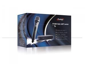 Tt100 Solo Uhf Lanen Radiomicrofono