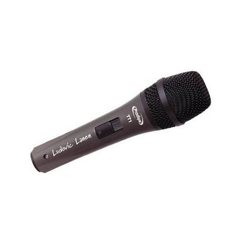Tt1 Lanen Mic Dinamico Vocal On/off