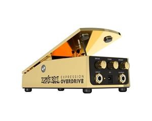 6183 EXPRESSION OVERDRIVE PEDALE