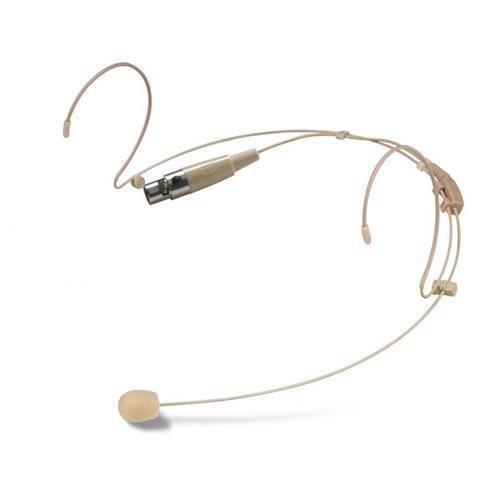 HCM23 HEADSET MICROFONO MINI XLR 4P