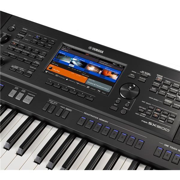 PSR-SX900 WORKSTATION