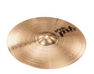PST5 ROCK CRASH 18'' BRONZO CUSN8