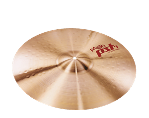 PIATTO HEAVY CRASH 16'' PST7 BRONZO CUSN8