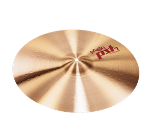 PIATTO THIN CRASH 16'' PST7