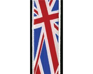 50a11 World Tour Union Jack Strap