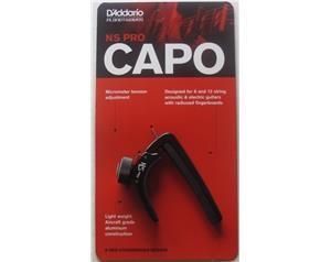 PW-CP-02 NS PRO BLACK CAPOTASTO
