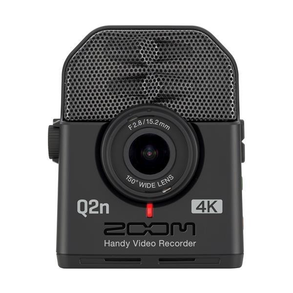 Q2N 4K REGISTRATORE VIDEOCAMERA DIGITALE