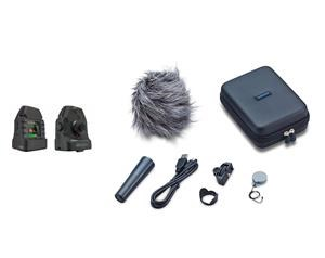 REGISTRATORE Q2N CON KIT ACCESSORI APQ2N